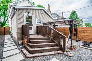 Photo 20: 169 Inkster Boulevard in Winnipeg: West Kildonan Single Family Detached for sale (4D)  : MLS®# 1716192