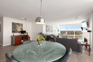 "Photo 5: 1103 1311 BEACH Avenue in Vancouver: West End VW Condo for sale in ""Tudor Manor"" (Vancouver West)  : MLS®# R2565249"
