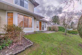 """Photo 17: 11 21138 88 Avenue in Langley: Walnut Grove Townhouse for sale in """"SPENCER GREEN"""" : MLS®# R2237457"""