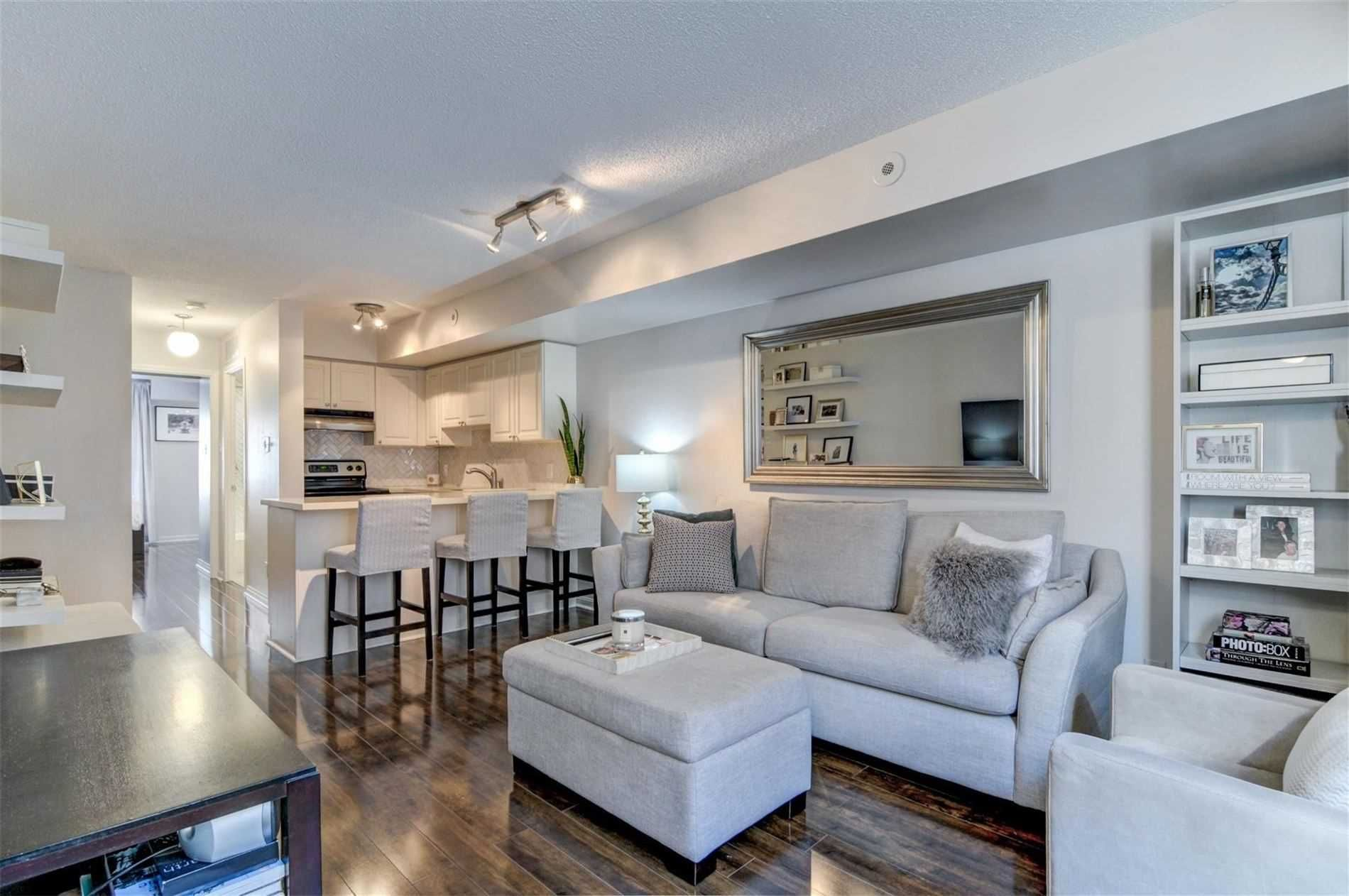 Main Photo: 514 27 Canniff Street in Toronto: Niagara Condo for sale (Toronto C01)  : MLS®# C4621351