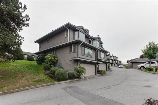 Main Photo: 136 1140 Castle Cres in Port Coquitlam: Citadel PQ Townhouse for sale : MLS®# R2312332
