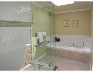 Photo 10: 5962 ELM Street in Vancouver: Kerrisdale House for sale (Vancouver West)  : MLS®# V771709