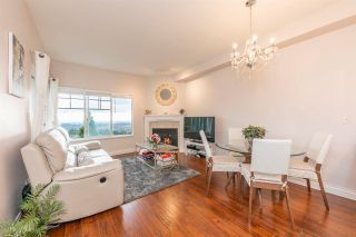 Photo 3: 62 2979 PANORAMA Drive in Coquitlam: Westwood Plateau Townhouse for sale : MLS®# R2576790