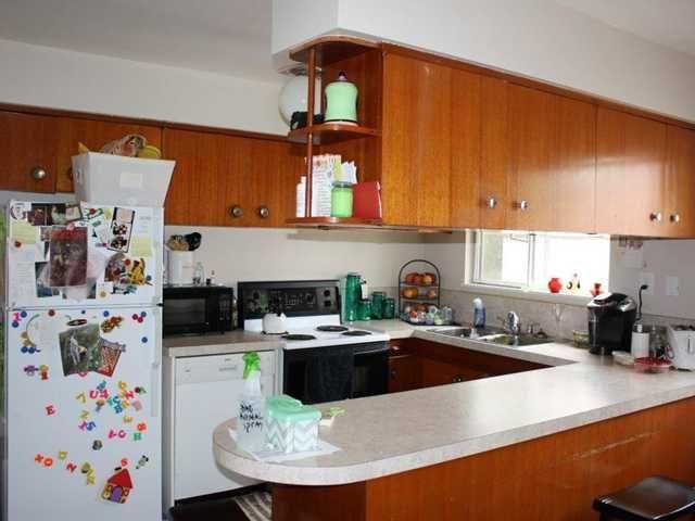 Photo 3: Photos: 92 GLOVER AV in : GlenBrooke North House for sale : MLS®# V955969