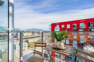"""Photo 22: 1005 933 E HASTINGS Street in Vancouver: Strathcona Condo for sale in """"Strathcona Village"""" (Vancouver East)  : MLS®# R2619014"""