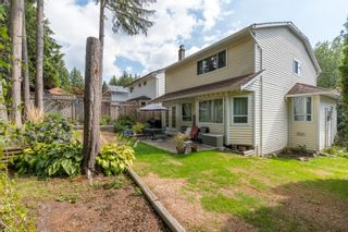 Photo 17: 3358 MANNING Crescent in North Vancouver: Roche Point House for sale : MLS®# R2618966