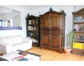 Photo 2: 2144 DUBLIN ST in New Westminster: West End NW House for sale : MLS®# V545299
