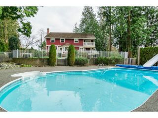 """Photo 20: 18102 CLAYTONWOOD Crescent in Surrey: Cloverdale BC House for sale in """"CLAYTON WEST"""" (Cloverdale)  : MLS®# F1438839"""