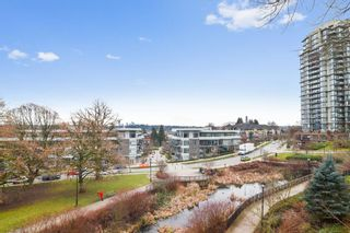 """Photo 22: 305 240 FRANCIS Way in New Westminster: Fraserview NW Condo for sale in """"THE GROVE"""" : MLS®# R2541269"""