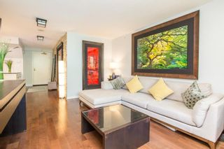 """Photo 10: 311 1288 MARINASIDE Crescent in Vancouver: Yaletown Condo for sale in """"Crestmark I"""" (Vancouver West)  : MLS®# R2602916"""