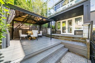 Photo 19: 6488 WILTSHIRE Street in Vancouver: South Granville House for sale (Vancouver West)  : MLS®# R2614052