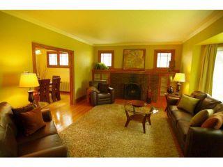 Photo 2: 290 Overdale Street in WINNIPEG: St James Residential for sale (West Winnipeg)  : MLS®# 1111764