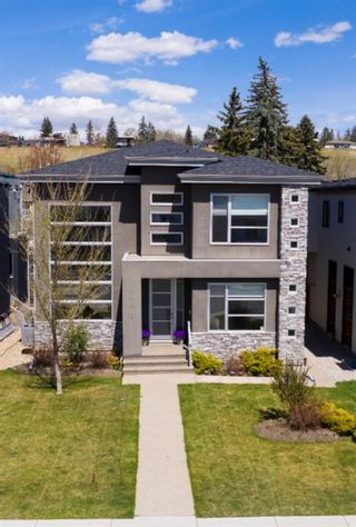 Main Photo: 2640 5 Avenue NW in Calgary: West Hillhurst Detached for sale : MLS®# A1141942
