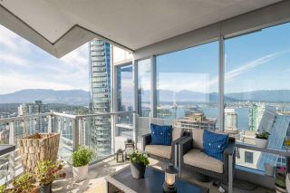 """Photo 7: 3602 1111 ALBERNI Street in Vancouver: West End VW Condo for sale in """"SHANGRI-LA"""" (Vancouver West)  : MLS®# R2591965"""