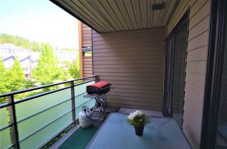 """Photo 16: 320 3163 RIVERWALK Avenue in Vancouver: South Marine Condo for sale in """"NEW WATER BY POLYGON"""" (Vancouver East)  : MLS®# R2455725"""