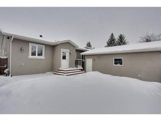 Photo 33: 30 Granlea Place SW in Calgary: Bungalow for sale : MLS®# C3594366