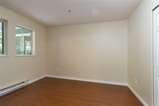 """Photo 11: 109 1199 WESTWOOD Street in Coquitlam: North Coquitlam Condo for sale in """"LAKESIDE TERRACE"""" : MLS®# R2202649"""