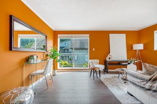 Photo 5: 206 592 W 16TH AVENUE in Vancouver: Cambie Condo for sale (Vancouver West)  : MLS®# R2610373