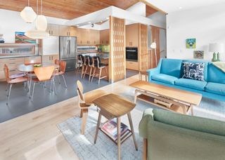 Photo 7: 10506 137 Street in Edmonton: Zone 11 House for sale : MLS®# E4264066