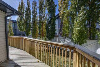 Photo 21: 128 Rainbow falls Grove E: Chestermere Duplex for sale : MLS®# A1154026