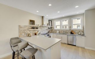 Photo 12: 4073 32 Avenue NW in Calgary: University District Row/Townhouse for sale : MLS®# A1129952