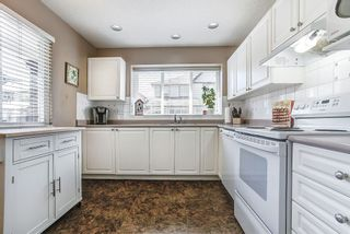 """Photo 8: 10 21801 DEWDNEY TRUNK Road in Maple Ridge: West Central Townhouse for sale in """"SHERWOOD PARK"""" : MLS®# R2159131"""