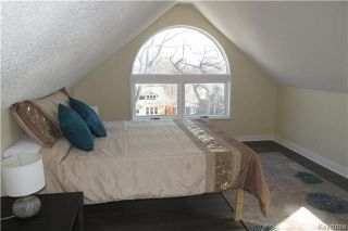 Photo 20: 102 Cobourg Avenue in Winnipeg: Glenelm Residential for sale (3C)  : MLS®# 1808339