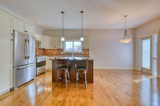 Photo 11: 64 RIVER HEIGHTS View: Cochrane Semi Detached for sale : MLS®# C4300497