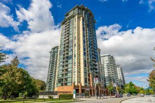 """Photo 18: 1110 10777 UNIVERSITY Drive in Surrey: Whalley Condo for sale in """"City Point"""" (North Surrey)  : MLS®# R2456310"""