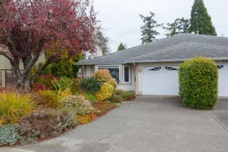 Photo 1: 10389 Resthaven Dr in : Si Sidney North-East Half Duplex for sale (Sidney)  : MLS®# 859000