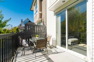 "Photo 10: 55 8438 207A Street in Langley: Willoughby Heights Townhouse for sale in ""YORK by MOSAIC"" : MLS®# R2501982"