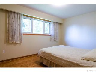 Photo 11: 321 PARK Avenue in BEAUSEJOUR: Beausejour / Tyndall Residential for sale (Winnipeg area)  : MLS®# 1522181