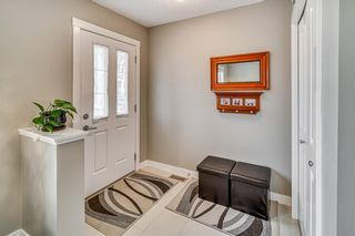 Photo 2: 123 BAYSPRINGS Terrace SW: Airdrie Row/Townhouse for sale : MLS®# C4297144