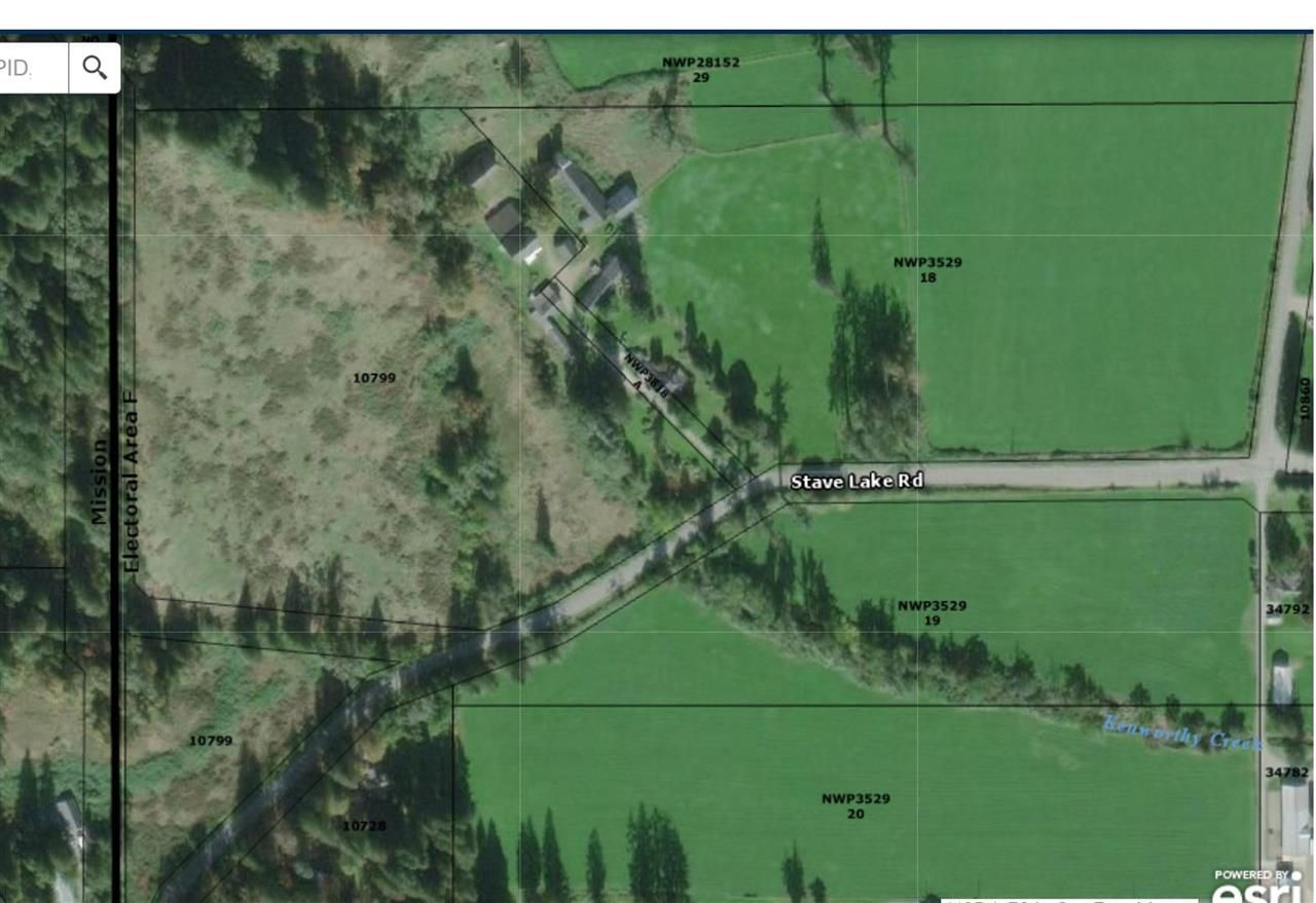 Photo 12: Photos: Sorrel 10577 STAVE LAKE Road in Mission: Durieu Land for sale : MLS®# R2583849