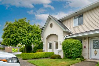 """Photo 25: 30 3380 GLADWIN Road in Abbotsford: Central Abbotsford Townhouse for sale in """"FOREST EDGE"""" : MLS®# R2592170"""