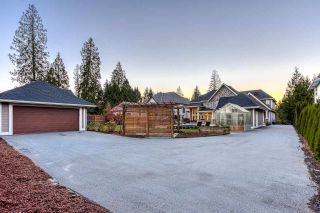Photo 35: 8738 217A Street in Langley: Walnut Grove House for sale : MLS®# R2528405