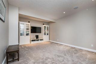 Photo 37: 5016 213 Street in Edmonton: Zone 58 House for sale : MLS®# E4217074