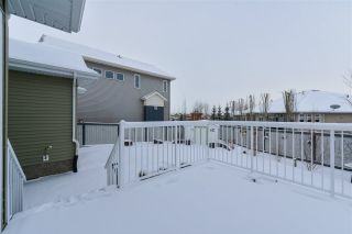 Photo 38: 15 LINCOLN Green: Spruce Grove House for sale : MLS®# E4227515