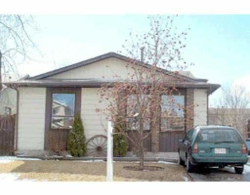 Main Photo:  in : Deer Ridge Residential Detached Single Family for sale (Calgary)  : MLS®# C2157135