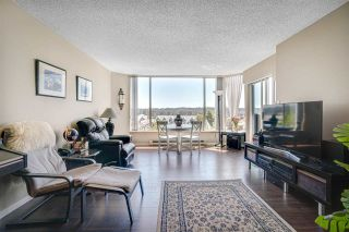 """Photo 5: 603 1045 QUAYSIDE Drive in New Westminster: Quay Condo for sale in """"QUAYSIDE TOWER 1"""" : MLS®# R2587686"""