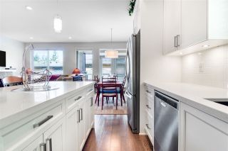 """Photo 9: 12 35846 MCKEE Road in Abbotsford: Abbotsford East Townhouse for sale in """"SANDSTONE RIDGE"""" : MLS®# R2505924"""