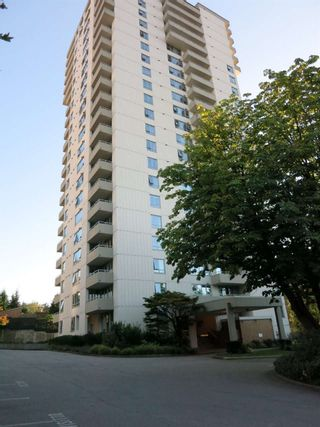 "Photo 19: 2005 4160 SARDIS Street in Burnaby: Central Park BS Condo for sale in ""CENTRAL PARK PLACE"" (Burnaby South)  : MLS®# R2104506"
