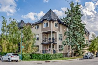 Photo 23: 301 3704 15A Street SW in Calgary: Altadore Apartment for sale : MLS®# A1116339