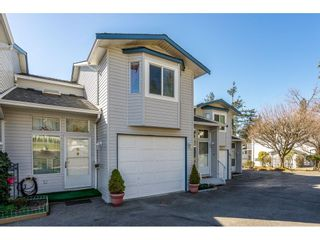 """Photo 2: 8 32752 4TH Avenue in Mission: Mission BC Townhouse for sale in """"Woodrose Estates"""" : MLS®# R2349018"""