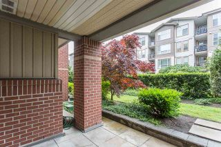 "Photo 11: 104 2330 WILSON Avenue in Port Coquitlam: Central Pt Coquitlam Condo for sale in ""SHAUGHNESSY WEST"" : MLS®# R2174446"
