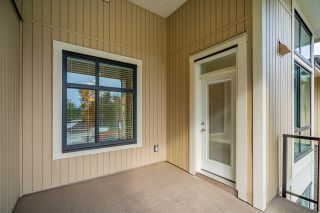 "Photo 23: 411 45761 STEVENSON Road in Sardis: Sardis East Vedder Rd Condo for sale in ""Park Ridge"" : MLS®# R2610329"