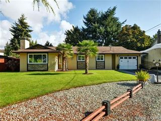 Photo 1: 510 Nellie Pl in VICTORIA: Co Hatley Park House for sale (Colwood)  : MLS®# 713281