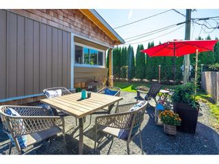 """Photo 32: 7 9010 SHOOK Road in Mission: Hatzic Manufactured Home for sale in """"LITTLE BEACH"""" : MLS®# R2614436"""