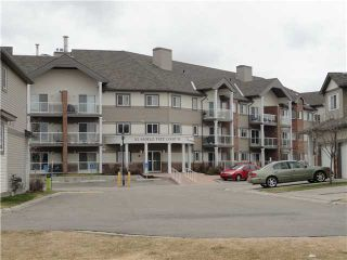 Photo 1: # 210 - 92 Saddletree Court NE in Calgary: Saddleridge Condo for sale : MLS®# C3612792
