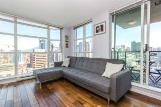 "Photo 3: 2202 1155 SEYMOUR Street in Vancouver: Downtown VW Condo for sale in ""BRAVA"" (Vancouver West)  : MLS®# R2171457"